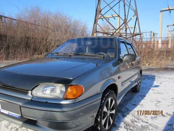 Лада 2114 Самара, 2008 год, 185 000 руб.
