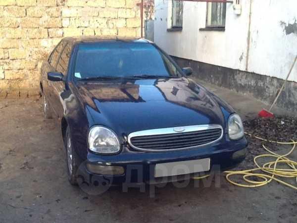 Ford Scorpio, 1995 год, 164 000 руб.