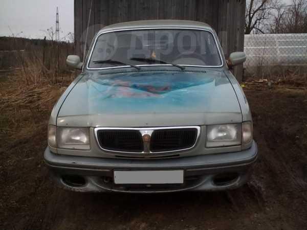ГАЗ Волга, 1997 год, 125 000 руб.
