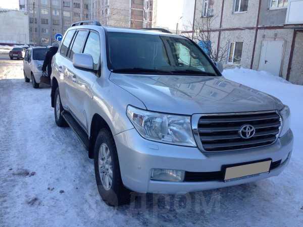 Toyota Land Cruiser, 2008 год, 1 850 000 руб.