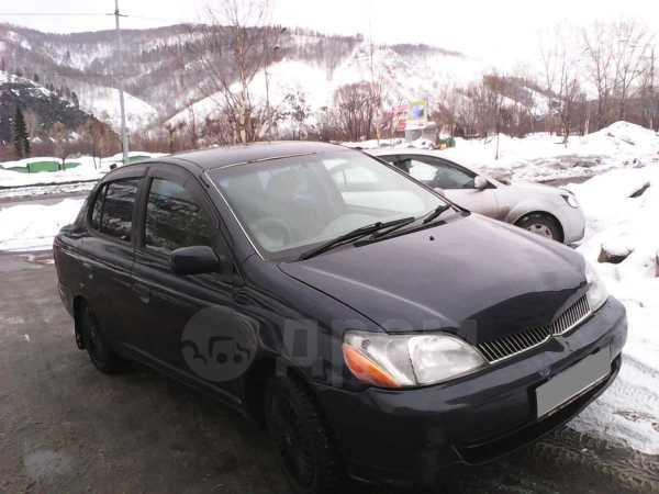 Toyota Platz, 2001 год, 135 000 руб.