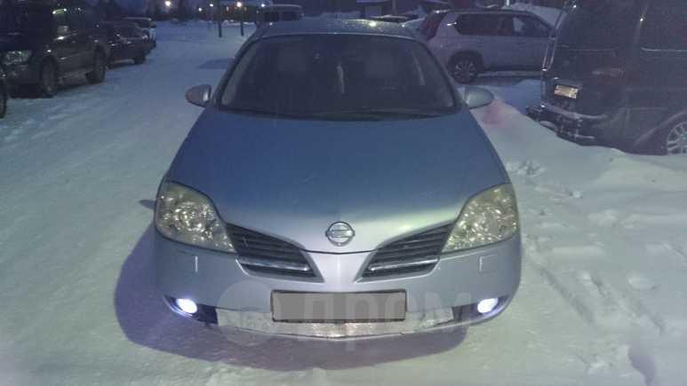 Nissan Primera, 2005 год, 380 000 руб.