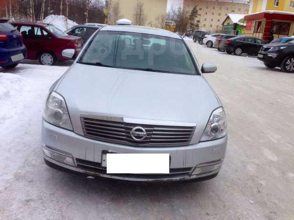 Nissan Teana, 2007 год, 600 000 руб.