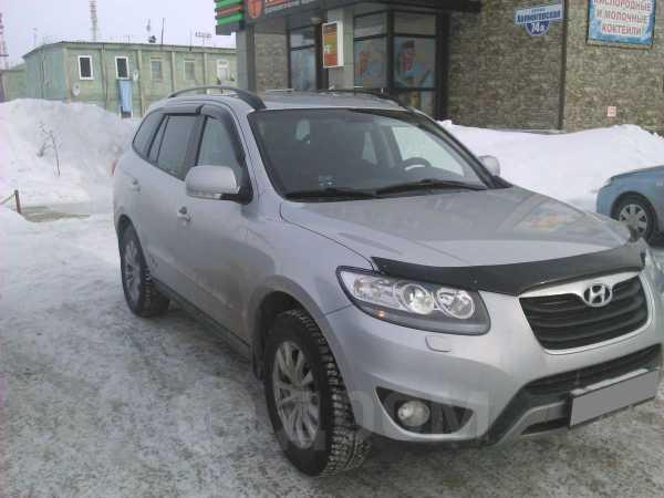 Hyundai Santa Fe, 2011 год, 1 180 000 руб.