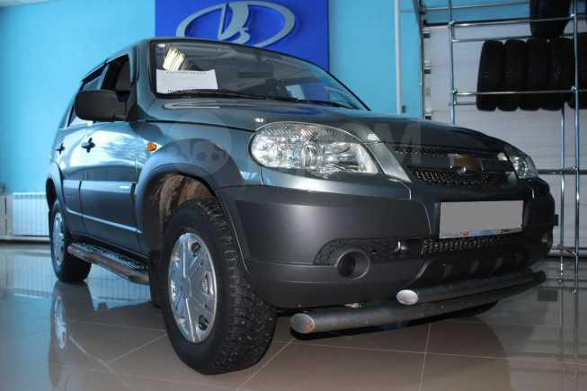 Chevrolet Niva, 2010 год, 338 000 руб.