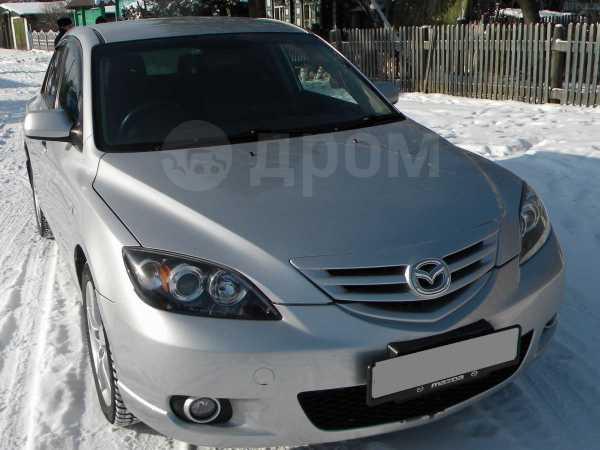 Mazda Axela, 2003 год, 400 000 руб.