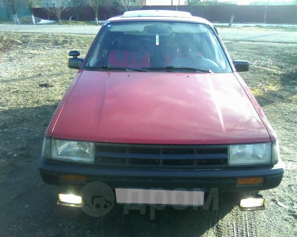 Toyota Corolla, 1986 год, 65 000 руб.