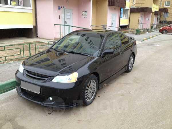 Honda Civic, 2003 год, 290 000 руб.