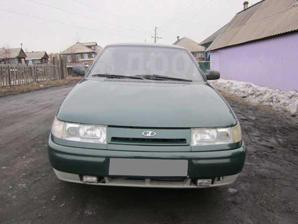 Лада 2110, 1999 год, 100 000 руб.