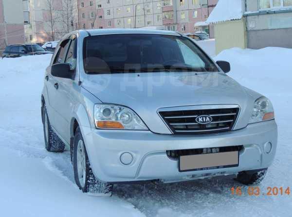 Kia Sorento, 2008 год, 680 000 руб.