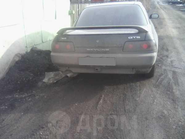 Nissan Skyline, 1990 год, 130 000 руб.