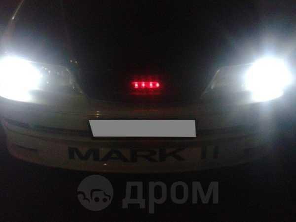 Toyota Mark II, 1997 год, 250 000 руб.