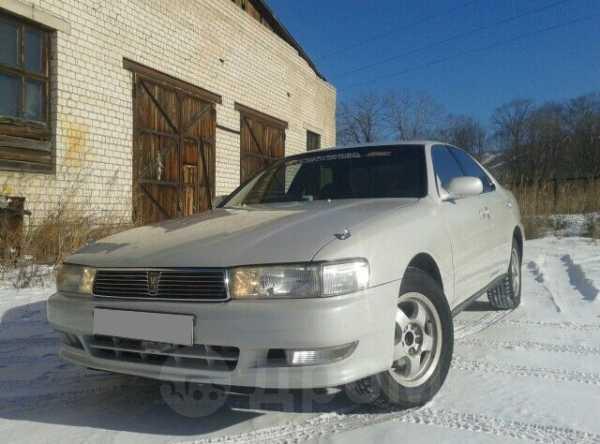 Toyota Cresta, 1996 год, 165 000 руб.