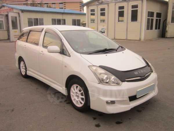 Toyota Wish, 2006 год, 430 000 руб.