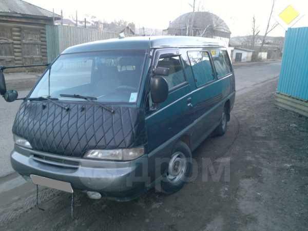 Hyundai Grace, 1994 год, 163 555 руб.