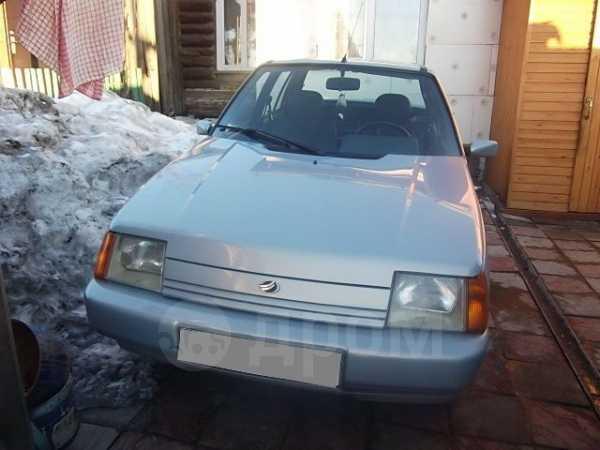 ЗАЗ Славута, 2004 год, 73 000 руб.