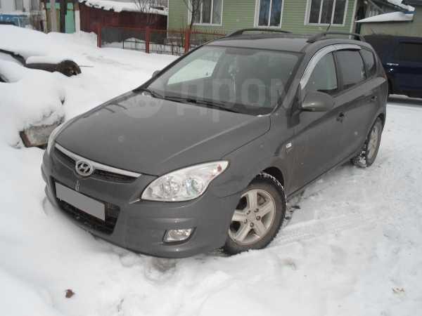 Hyundai i30, 2009 год, 550 000 руб.