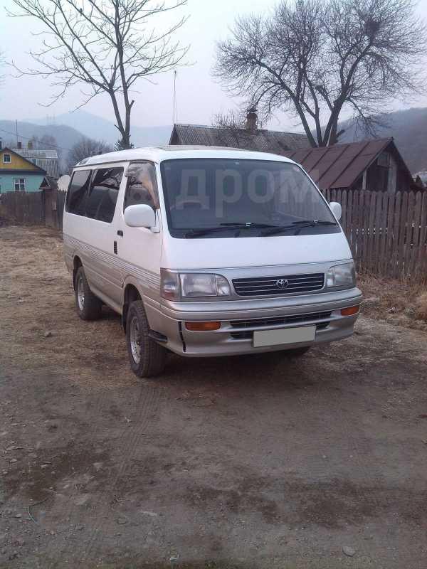 Toyota Hiace, 1996 год, 400 000 руб.