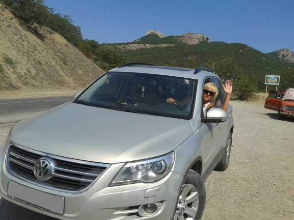 Volkswagen Tiguan, 2009 год, 1 584 738 руб.