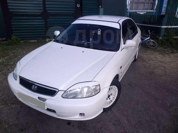 Honda Civic Ferio, 2000 год, 195 000 руб.