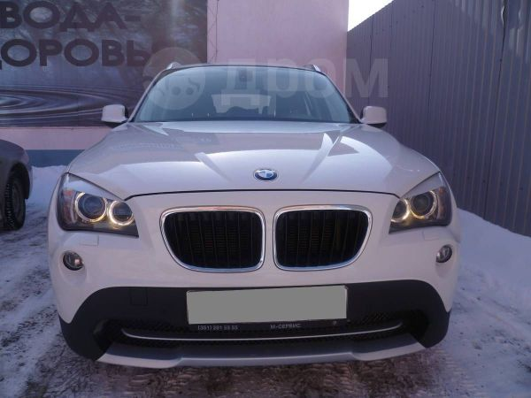BMW X1, 2011 год, 1 100 000 руб.