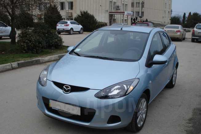 Mazda Mazda2, 2008 год, 763 022 руб.