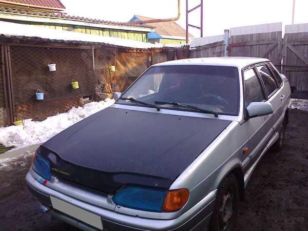 Лада 2115 Самара, 2001 год, 95 000 руб.