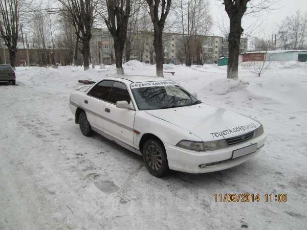 Toyota Corona Exiv, 1990 год, 98 000 руб.