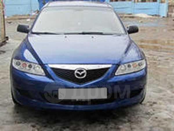 Mazda Mazda6, 2005 год, 560 000 руб.