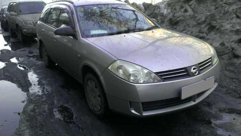 Nissan Wingroad, 2003 год, 245 000 руб.