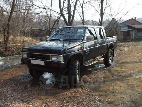 Nissan Datsun, 1990 год, 227 000 руб.