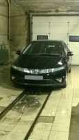 Honda Civic, 2008 год, 490 000 руб.