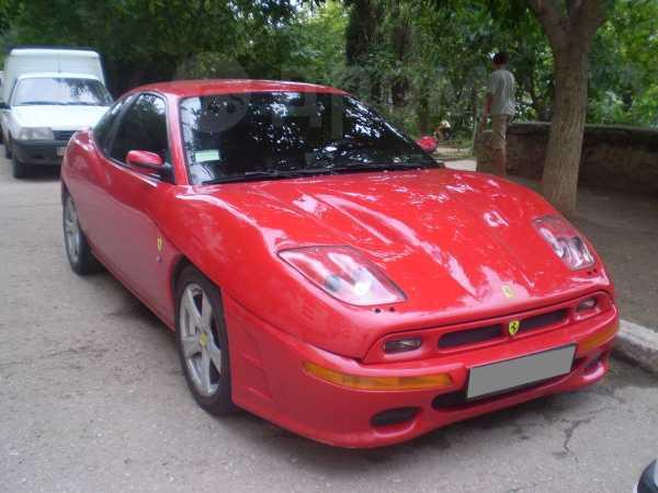 Fiat Coupe, 1995 год, 704 328 руб.