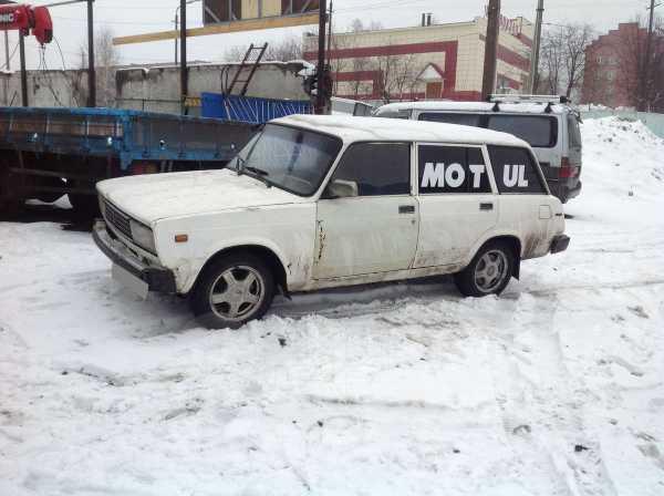 Лада 2104, 1996 год, 39 999 руб.