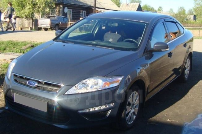 Ford Mondeo, 2012 год, 670 000 руб.