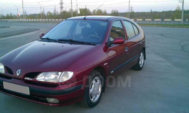 Renault Megane, 1998 год, 180 000 руб.