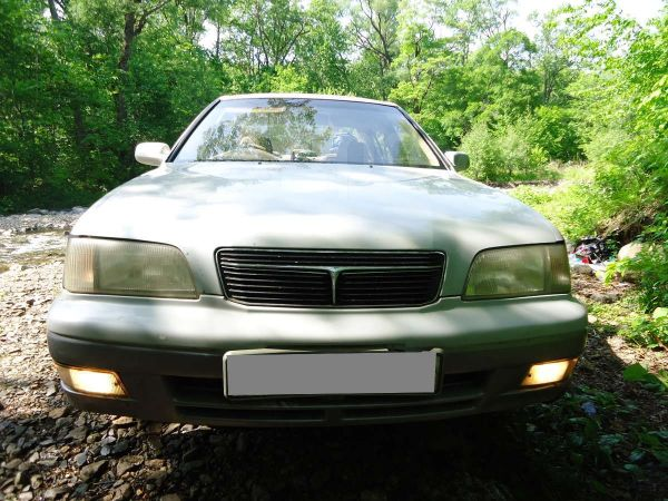 Toyota Camry, 1994 год, 115 000 руб.