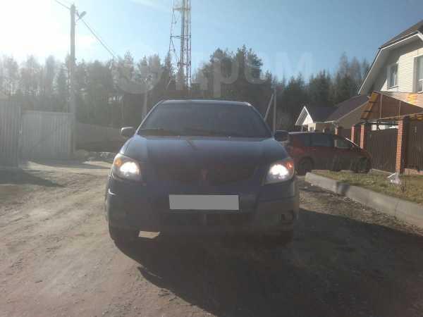 Pontiac Vibe, 2003 год, 359 999 руб.