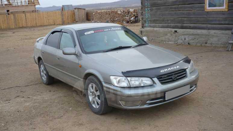 Toyota Camry, 2000 год, 1 000 001 руб.