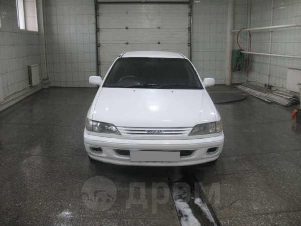 Toyota Carina, 1997 год, 128 000 руб.
