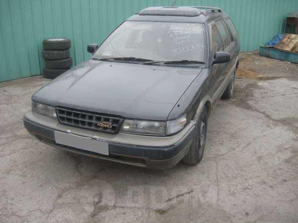 Toyota Sprinter Carib, 1991 год, 70 000 руб.