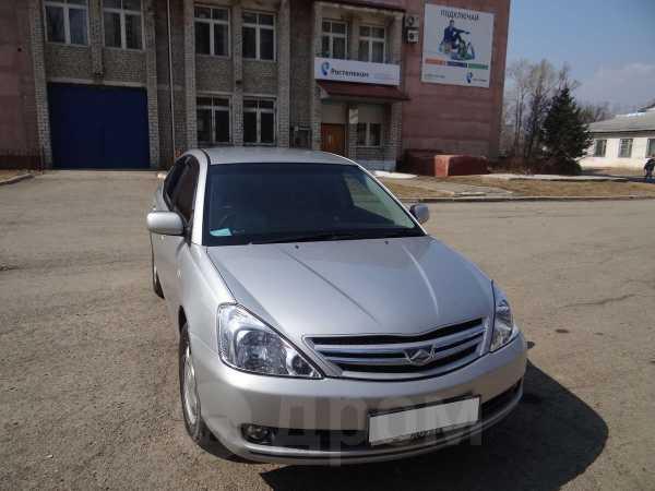 Toyota Allion, 2007 год, 435 999 руб.
