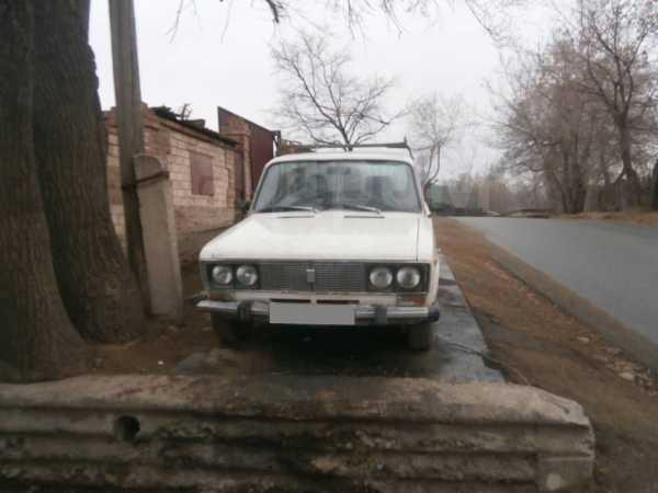 Лада 2106, 1983 год, 20 000 руб.