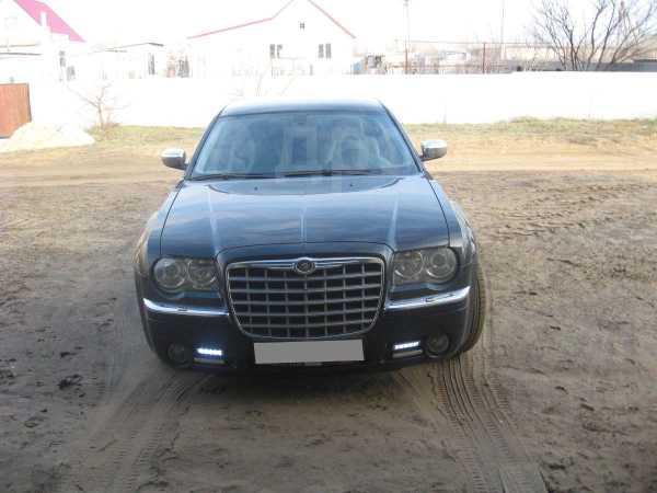 Chrysler 300C, 2007 год, 810 000 руб.