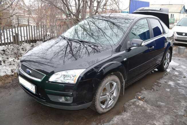 Ford Focus, 2007 год, 395 000 руб.