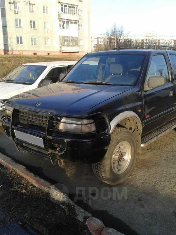 Opel Frontera, 1993 год, 180 000 руб.