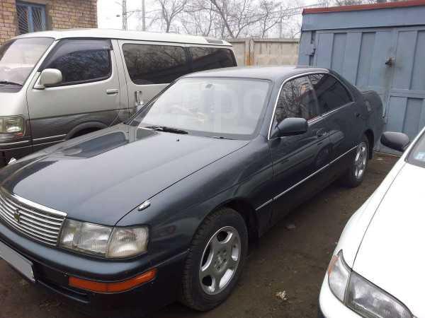 Toyota Crown, 1992 год, 149 000 руб.