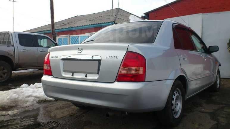 Mazda Familia, 2003 год, 145 000 руб.