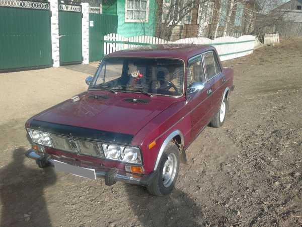 Лада 2106, 2001 год, 120 000 руб.