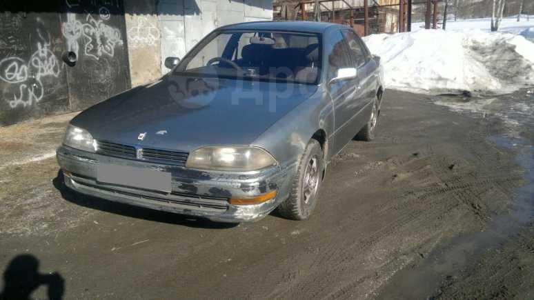 Toyota Camry, 1991 год, 95 000 руб.